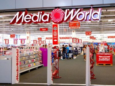 Mediaworld assume in tutta Italia
