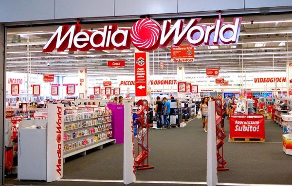 Mediaworld assume in tutta Italia