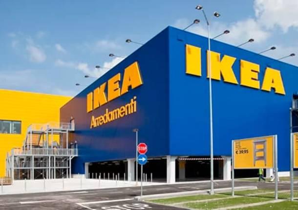 Assunzioni Ikea