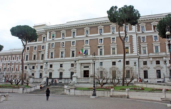 Concorsi Ministero dell'Interno