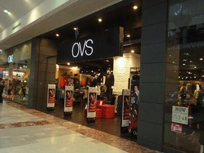 OVS, offerte di lavoro