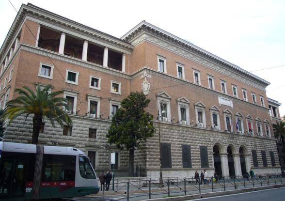 Concorsi Ministero della Giustizia 2021