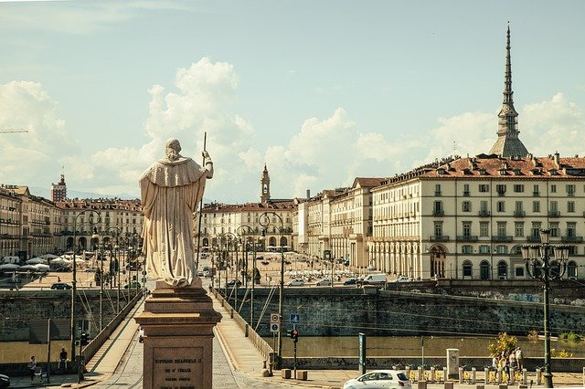 Comune di Torino: 823 nuove assunzioni