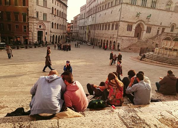 Comune di Perugia, 153 assunzioni