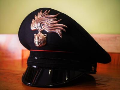 Riserva Selezionata 2021 Carabinieri