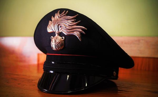 Bando per 60 allievi ufficiali Carabinieri