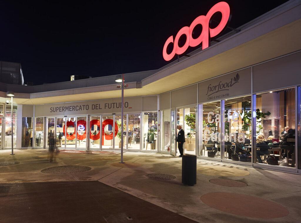 Nuove assunzioni in Coop