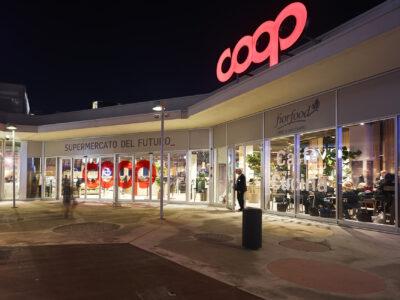 Coop assume personale in Piemonte