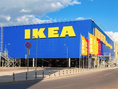 Ikea assume