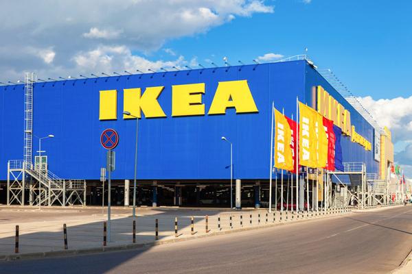 Ikea assume a marzo 2021