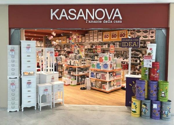 Kasanova, 6mila assunzioni