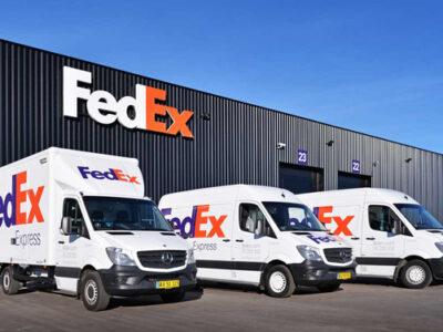 FedEx assume