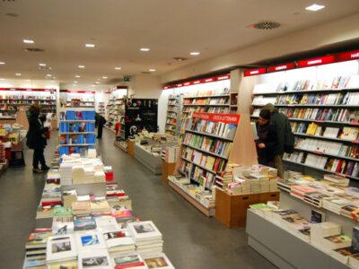 Mondadori cerca nuovo personale a Roma