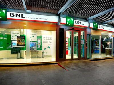 nuove opportunità in BNL