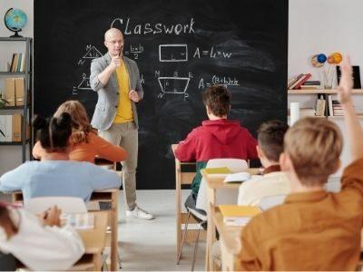 concorso ordinario insegnanti