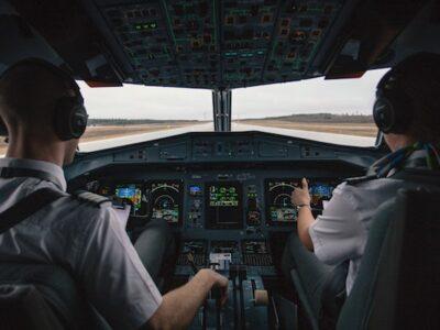 Corso Licenza pilota di volo