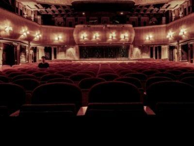 offerte di lavoro nel teatro