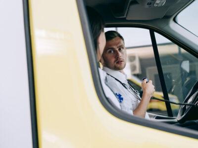 autisti scuolabus al Comune di Fabriano