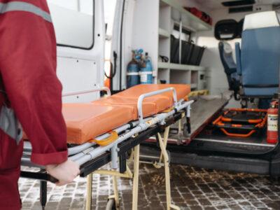 Concorso per 10 autisti all'Ospedale Cardarelli di Napoli